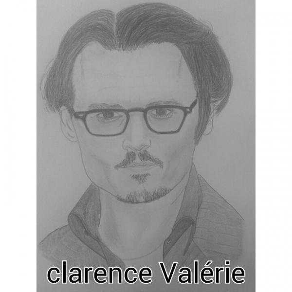 Johnny Depp by valou50530
